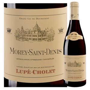 フランス ブルゴーニュ 赤ワイン モレ サン ドニ 2013年村名クラス ルペ ショーレ社 送料無料|homekitchenonline