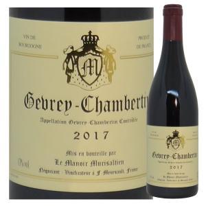 フランス ブルゴーニュ 赤ワイン ジュヴレシャンベルタン 2014年 コート ド ニュイ 村名クラス マノワールミュリザルティアン 送料無料|homekitchenonline