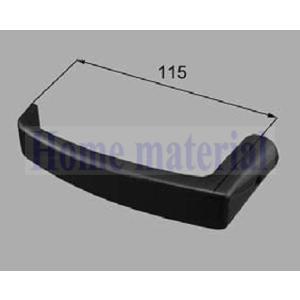 新日軽 ハンドル/クレセント/錠類 <錠類・ハンドル・シリンダー> レバーハンドル室内側 C(ブロンズ系) C8NDL229P4 1セット|homematerial