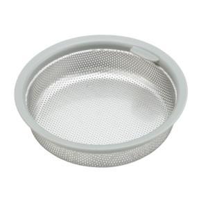 送料込み クリナップ キッチンパーツ キッチン シンク・アクセサリー 浅型カゴ 商品コード KAP-H1 homematerial