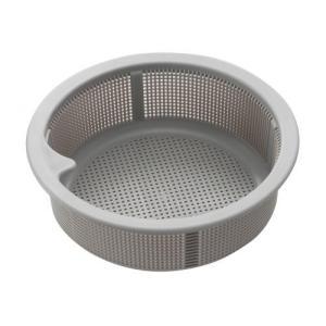 送料込み クリナップ キッチンパーツ キッチン シンク・アクセサリー 浅型カゴ(樹脂製) 商品コード KAP-H7 homematerial