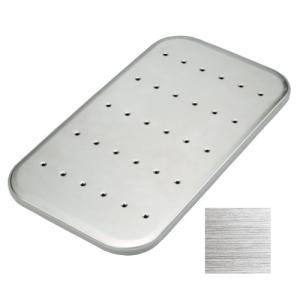 送料込み クリナップ キッチンパーツ キッチン シンク・アクセサリー サポートプレート(プレートタイプ/ヘアライン用) 商品コード KAP-S3 homematerial