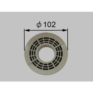 送料込み INAX バス(浴室)パーツ 消耗品 オプション 排水部品 商品名 : 排水目皿[M-FA(22)] 品番 : #M-FA(22) homematerial