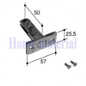 立山アルミ 玄関ドア 錠 PKD2026C 刻印 GOAL AD|homematerial