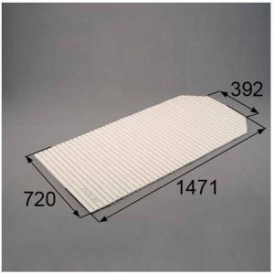 トステム お風呂のふた バスルーム 風呂ふた 巻きふた 商品コード : RAAZ629|homematerial