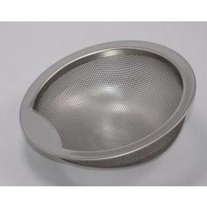 送料込み パナソニック キッチン シンク 排水部品 キッチン排水 ステンレス網カゴ(防汚処理あり)  品番: SE31381K  homematerial