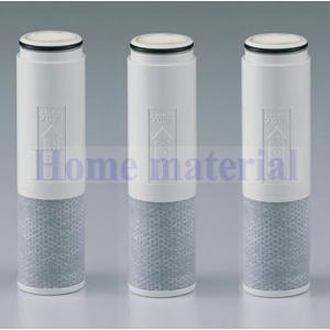 送料無料 パナソニック キッチン 交換用カートリッジ 浄水カートリッジ3本セット 品番:SESU10300SK1 homematerial