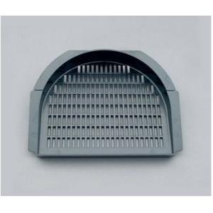 送料無料 トクラス (旧ヤマハ)システムバス 浴室排水口 ヘアキャッチャー (U字型) ( 品番 ) Z087260 2個セット|homematerial
