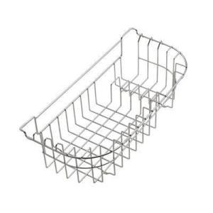 送料込み クリナップ キッチンパーツ キッチン シンク・アクセサリー 水切りバスケット 商品コード ZKPNNN-L(品番変更ZKPNNN-K) homematerial