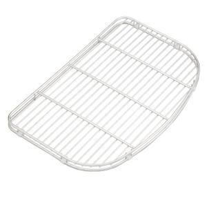 送料込み クリナップ キッチンパーツ キッチン シンク・アクセサリー サポートプレート(メッシュタイプ) 商品コード ZKPPKN-K homematerial