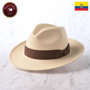 帽子 パナマハット メンズ レディース HomeroOrtega オメロオルテガ PRIMERA Natural プリメーラ ナチュラル パナマ帽 春夏|homeroortega