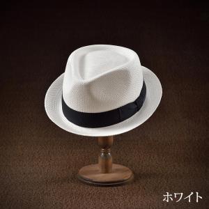 帽子 パナマハット メンズ レディース BIGALLI ビガリ BOSTON ボストン パナマ帽 春夏|homeroortega|02