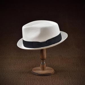 帽子 パナマハット メンズ レディース BIGALLI ビガリ BOSTON ボストン パナマ帽 春夏|homeroortega|04
