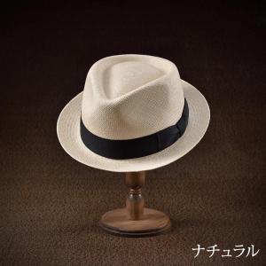 帽子 パナマハット メンズ レディース BIGALLI ビガリ BOSTON ボストン パナマ帽 春夏|homeroortega|07