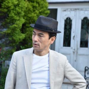 帽子 パナマハット メンズ レディース BIGALLI ビガリ BOSTON ボストン パナマ帽 春夏|homeroortega|10