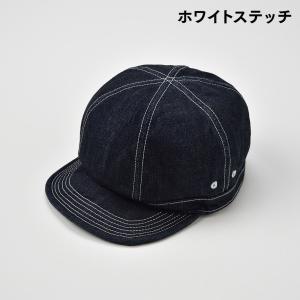 ベースボールキャップ メンズ レディース 帽子 TheFactoryMade ファクトリーメイド 6枚はぎ CORDURA CAP コーデュラキャップ|homeroortega|02