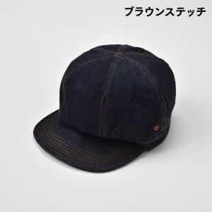 ベースボールキャップ メンズ レディース 帽子 TheFactoryMade ファクトリーメイド 6枚はぎ CORDURA CAP コーデュラキャップ|homeroortega|08