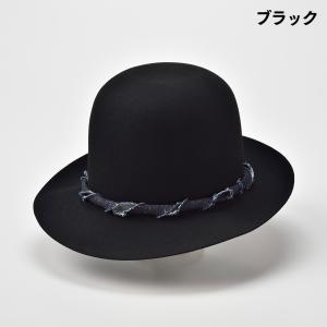 ボーラーハット メンズ レディース 帽子 TheFactoryMade ファクトリーメイド 日本製 Open Crown オープン クラウン|homeroortega|02