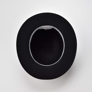 ボーラーハット メンズ レディース 帽子 TheFactoryMade ファクトリーメイド 日本製 Open Crown オープン クラウン|homeroortega|06