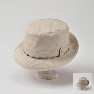 サファリハット メンズ レディース 帽子 DAKS ダックス D5105 Safari Brook サファリブルック|homeroortega