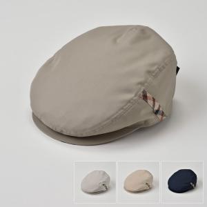 ハンチング メンズ レディース 帽子 DAKS ダックス D4303 トップフリーハンチングコモン|homeroortega