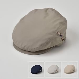 ハンチング メンズ レディース 帽子 DAKS ダックスD4307 サイドフリーハンチングカスタム|homeroortega