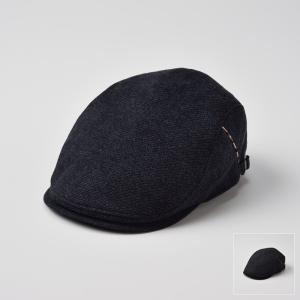 ハンチング メンズ レディース 帽子 DAKS ダックス サイドフリーハンチング ジャガードスエード D3672|homeroortega