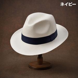 帽子 パナマハット メンズ レディース ELOY BERNAL エロイ ベルナール ALIANZA アリアンサ パナマ帽 春夏|homeroortega|02