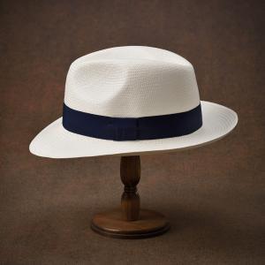 帽子 パナマハット メンズ レディース ELOY BERNAL エロイ ベルナール ALIANZA アリアンサ パナマ帽 春夏|homeroortega|03
