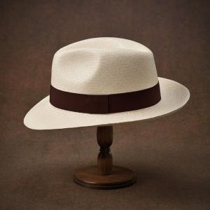 帽子 パナマハット メンズ レディース ELOY BERNAL エロイ ベルナール ALIANZA アリアンサ パナマ帽 春夏|homeroortega|05