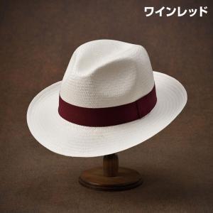 帽子 パナマハット メンズ レディース ELOY BERNAL エロイ ベルナール ALIANZA アリアンサ パナマ帽 春夏|homeroortega|06