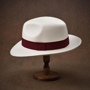 帽子 パナマハット メンズ レディース ELOY BERNAL エロイ ベルナール ALIANZA アリアンサ パナマ帽 春夏|homeroortega|07