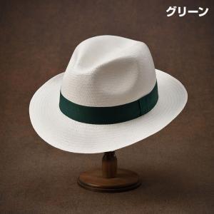 帽子 パナマハット メンズ レディース ELOY BERNAL エロイ ベルナール ALIANZA アリアンサ パナマ帽 春夏|homeroortega|08