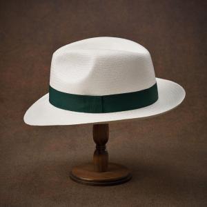 帽子 パナマハット メンズ レディース ELOY BERNAL エロイ ベルナール ALIANZA アリアンサ パナマ帽 春夏|homeroortega|09