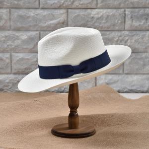 【期間限定30%OFF】帽子 パナマハット メンズ レディース ELOY BERNAL エロイ ベルナール ACUERDO アクエルド パナマ帽 春夏|homeroortega|04