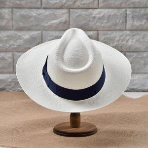 【期間限定30%OFF】帽子 パナマハット メンズ レディース ELOY BERNAL エロイ ベルナール ACUERDO アクエルド パナマ帽 春夏|homeroortega|05