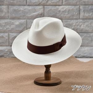 【期間限定30%OFF】帽子 パナマハット メンズ レディース ELOY BERNAL エロイ ベルナール ACUERDO アクエルド パナマ帽 春夏|homeroortega|07