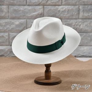 【期間限定30%OFF】帽子 パナマハット メンズ レディース ELOY BERNAL エロイ ベルナール ACUERDO アクエルド パナマ帽 春夏|homeroortega|09