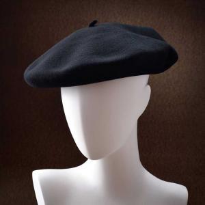 帽子/高級ベレー帽/石原さとみさん愛用ブランドELOSEGUI(エロセギ)/ELOSEGUI 1858(エロセギ 1858)スペイン製バスクベレー/メンズ・レディース|homeroortega|02