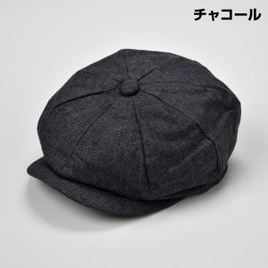 帽子/高級ハンチング帽/Failsworth(フェイルスワース)/Irish Linen Alfie(アイリッシュ リネン アルフィー)イギリス製ツイードキャップ/メンズ・レディース homeroortega 05