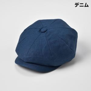 帽子/高級ハンチング帽/Failsworth(フェイルスワース)/Irish Linen Alfie(アイリッシュ リネン アルフィー)イギリス製ツイードキャップ/メンズ・レディース homeroortega 06