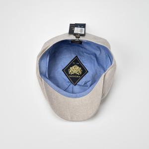 帽子/高級ハンチング帽/Failsworth(フェイルスワース)/Irish Linen Alfie(アイリッシュ リネン アルフィー)イギリス製ツイードキャップ/メンズ・レディース homeroortega 09