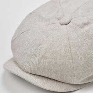 帽子/高級ハンチング帽/Failsworth(フェイルスワース)/Irish Linen Alfie(アイリッシュ リネン アルフィー)イギリス製ツイードキャップ/メンズ・レディース homeroortega 10
