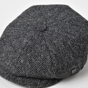 ハンチング 帽子 メンズ レディース Failsworth フェイルスワース 秋冬 Harris Tweed Carloway ハリス ツイード キャロウェイ|homeroortega|15