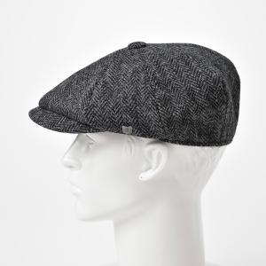 ハンチング 帽子 メンズ レディース Failsworth フェイルスワース 秋冬 Harris Tweed Carloway ハリス ツイード キャロウェイ|homeroortega|17