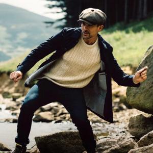ハンチング 帽子 メンズ レディース Failsworth フェイルスワース 秋冬 Harris Tweed Carloway ハリス ツイード キャロウェイ|homeroortega|19