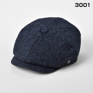 ハンチング 帽子 メンズ レディース Failsworth フェイルスワース 秋冬 Harris Tweed Carloway ハリス ツイード キャロウェイ|homeroortega|10
