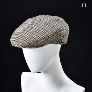 帽子/高級ハンチング帽/Failsworth(フェイルスワース)/Norwich(ノリッジ)イギリス製キャップ/メンズ・レディース|homeroortega|02