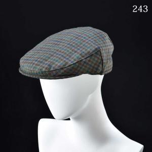 帽子/高級ハンチング帽/Failsworth(フェイルスワース)/Norwich(ノリッジ)イギリス製キャップ/メンズ・レディース|homeroortega|11