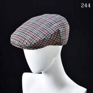 帽子/高級ハンチング帽/Failsworth(フェイルスワース)/Norwich(ノリッジ)イギリス製キャップ/メンズ・レディース|homeroortega|12